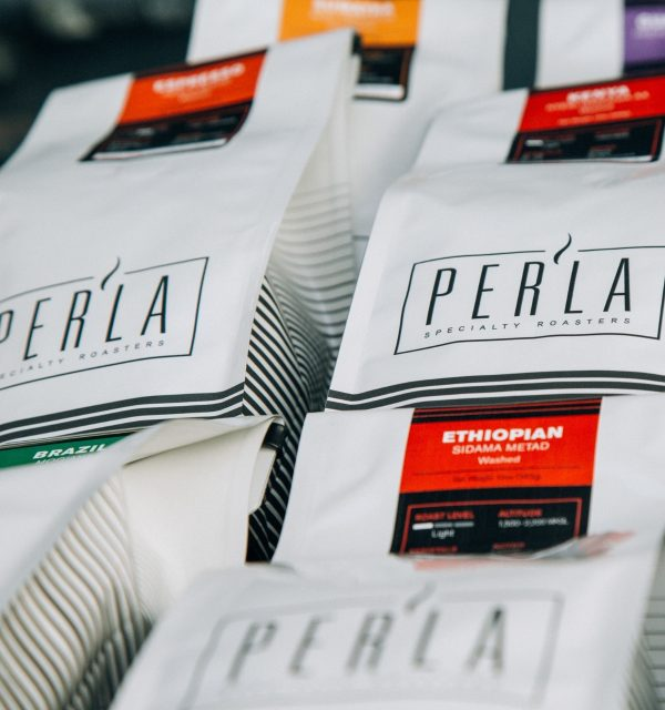 Perla coffee subscriptions