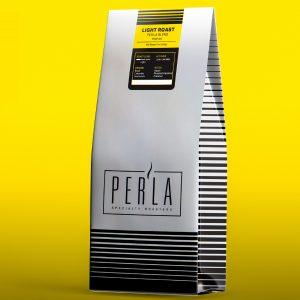 Perla coffee light roast pack